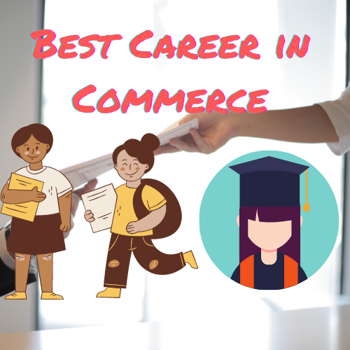 best career in commerce