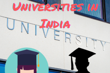 best central universities in India