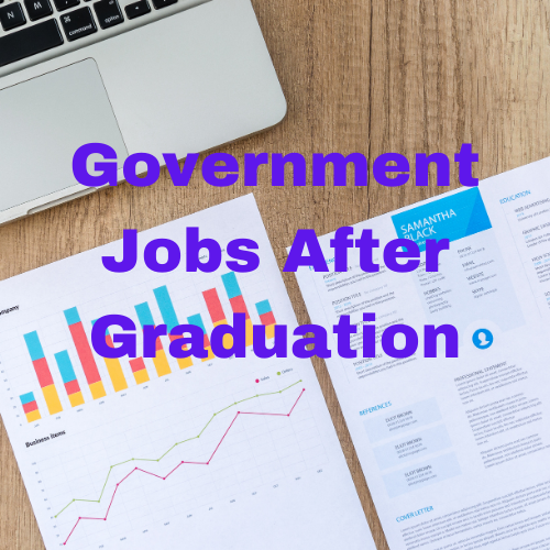 Graduate Jobs after graduation