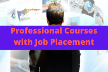 Professional Courses with Job Placement
