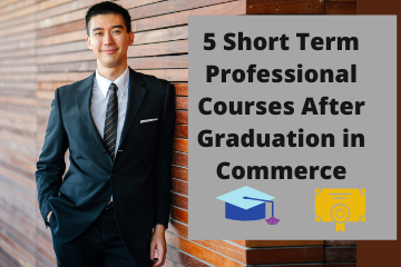 Short Term Professional Courses after Graduation
