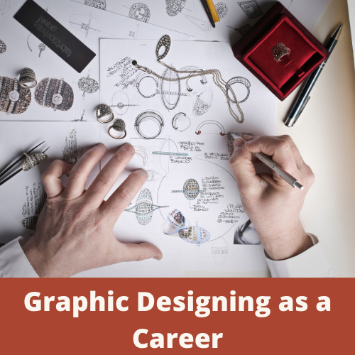 graphic designing as a career