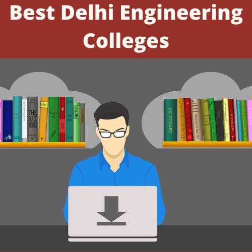 Delhi engineering colleges