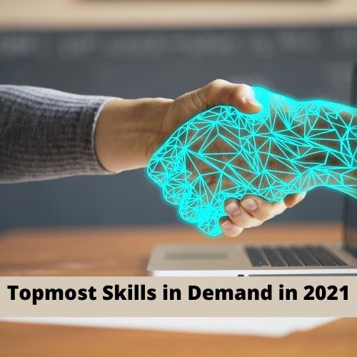 most in demand skills
